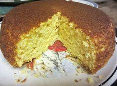 My Patchwork Quilt: THE BEST CORNBREAD IN THE WORLD