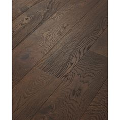 Shaw 7.48-in Castlegate Wirebrushed Oak Hardwood Flooring (31.09-sq ft)