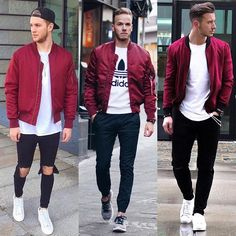 Mode homme Streetwear Vintage Rétro Style - Famous Last Words Stylish Mens Outfits, Cool Outfits, Casual Outfits, Men Casual, Look Man, Mens Fashion Suits, Mens Clothing Styles, Streetwear, Menswear