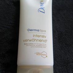 "DM Produkttest "" Dove "" Derma Spa #dm #dove #dermaspa #dovedermaspa #produkttest"