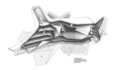 TOM WISCOMBE ARCHITECTURE - National Center for Contemporary Arts