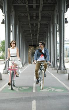 Cycle Chic Paris