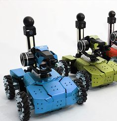 Mobile Robot, Robot Design, Self Driving, Robots, Conference, Engineering, Culture, Creative, Car