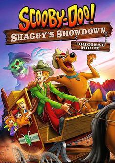 Scooby-Doo! Duelo en el viejo oeste (2017)