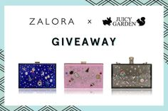 <POP>ZALORA x Juicy Garden Select Shop GIVEAWAY ***EVENT FINISHED***