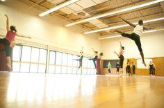 dance studio - Google Search