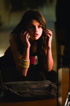 from a scene in Another Cinderella Story