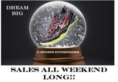 Black Friday & Cyber Monday Sales Start Today!!!!!!!!  www.stores.ebay.com/G-Sports-Enterprises  Save Up To 70% On Selected Styles!!!!!!  #nike   #blackfriday   #blackfridaysale   #blackfridaydeals   #blackfriday2014   #cybermonday   #cybermonday2014   #cybermondaydeals   #adidas   #reebok   #timberland   #asics   #newbalance   #saucony   #ebay   #ebayfashion   #ebaydeals   #amazon   #sneakers   #sneakerhead   #sneakersaddict   #shopping   #shoppingonline