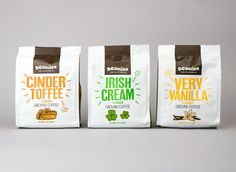Beanies The Flavour Co. on Packaging of the World - Creative Package Design Gallery
