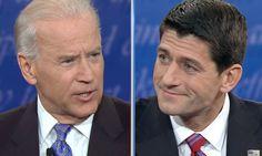 Joe Biden and Paul Ryan debate foreign policy Thursday night. #NBCPolitics #Decision2012