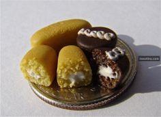 Jessica Hlavac is a miniature-making genius.