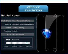Quality 9H Tempered Glass Ultra Clear Screen Protector Guard Film Glass Protector, Tempered Glass Screen Protector, Disney Phone Cases, Privacy Glass, Cool Iphone Cases, Curved Glass, Plus 8, Glass Film, Iphone Models