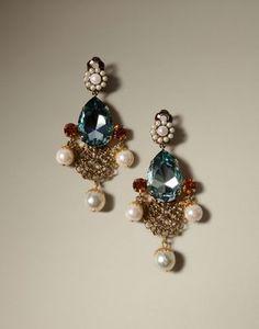 DOLCE & GABBANA - Earrings