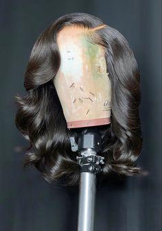 Black Girl Braided Hairstyles, Baddie Hairstyles, Weave Hairstyles, Natural Hair Braids, Braids For Black Hair, Curly Hair Styles, Natural Hair Styles, Wig Styles, Hair Laid