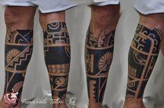 Marquesan Leg