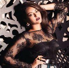 ... actress Sonakshi Sinha's Grazia magazine Nov 2013 photo shoot