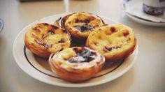 Pasteis de nata ou flan portugais au thermomix. Je vous propose une recette de dessert, Pasteis de nata ou flan portugais, facile et simple a réaliser...