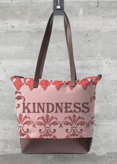 VIDA Statement Clutch - Kay Duncan Kindness ASC by VIDA fhkPB