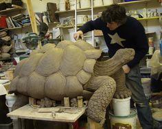 david cooke sculptor - Bing Images