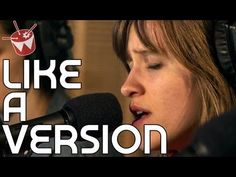 Dirty Projectors cover Usher's 'Climax' for Like A Version - YouTube