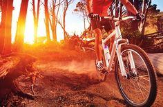 CFOR Mountain bike ride - Sundays at 1pm