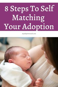 Self matching your adoption is often an overlooked option when it comes to adopting a newborn, but it can save you tremendous amounts of money.  If not planned appropriately though it can cost you years of time and countless broken hearts.  This article will give you the step-by-step process to finding a birth mother or an expectant mother faster by self matching your adoption. #adoptiontips #privateadoption #adoption #domesticadoption #infantadoption Postpartum Care, Postpartum Recovery, Parenting Toddlers, Parenting Hacks, Private Adoption, Foster Care Adoption, Birth Mother, Adoption Process, Before Baby