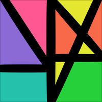 New Order「Complete Music」