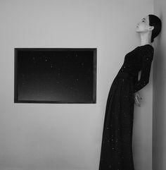 Reachless, Artwork by Noell S. Oszvald