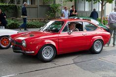 Fiat Abarth 1000 OTR