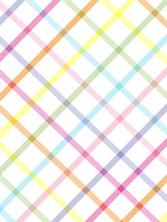 Inspiration, photographs and backgrounds: Pastel plaid pattern white Ostern Wallpaper, Frühling Wallpaper, Plaid Wallpaper, Spring Wallpaper, Colorful Wallpaper, Wallpaper Backgrounds, Pastel Background, Background Patterns, Scrapbook Paper