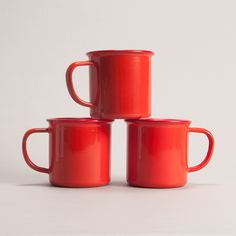 Enamel Mug - Loyal Supply Co. Somerville, MA
