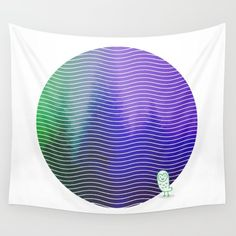 Buy #013 OWLY forest Wall Tapestry by owlychic. Worldwide shipping available at Society6.com. Just one of millions of high quality products available. #frame #building #canvas #canvasprint #walldecor #prints #artwork #print #canvas #poster #print #wallappers #background #owlychic #tapestry