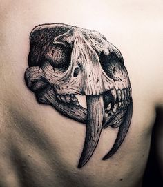 Ien Levin. Skull tat love. (I think this guy could actually do what I imagine.)