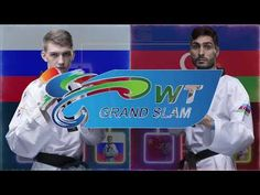 Highlights of the first edition of Wuxi 2017 WT Grand Slam Champions Series | taekwondo greece group