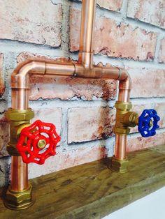 7b67559751d60 9 Best Copper Taps images in 2018 | Copper taps, Gate valve, Red, blue