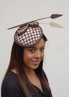 hatte og hårpynt