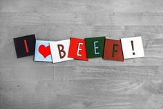 Discover Facts About Grass Fed Beef Nutrition and Love Beef Even Beef Nutrition, Grass Fed Beef, Illustrations, How To Run Longer, Singing, Facts, Stock Photos, My Love, Music