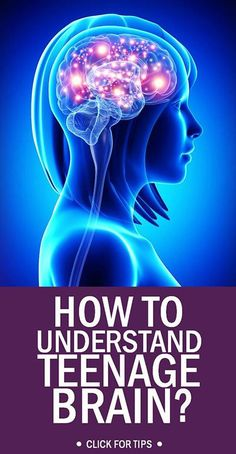 The teenage brain is more like a sponge. It soaks in as much as you want it to. As a parent you need to take special care towards your teenage child.We have comprised this section in the following way to help you understand your teen better.