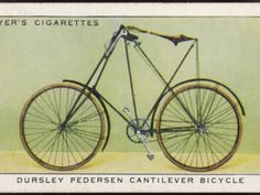 Retro bicycle #dansk #cyclechic - Loved by @denmarkhouse