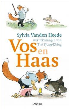 Vos en Haas | Uitgeverij Lannoo