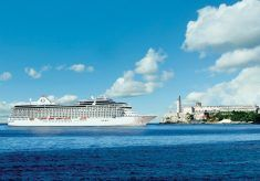 Oceania Cruises Late 2017 Voyages To Cuba