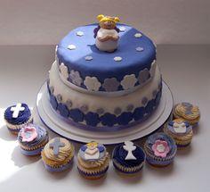tortas de primera comunion modernas - Buscar con Google
