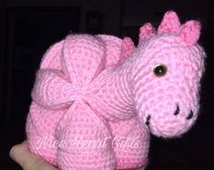 Dinosaur Puzzle Toy