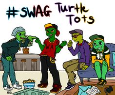 teenage mutant ninja turtles with swag deviantart Tmnt Comics, Teenage Mutant Ninja Turtles, Tmnt Swag, Turtle Tots, Cute Turtles, Tmnt 2012, Character Names, Legos, Nerdy