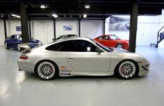 Porsche Mk1 996 GT3 :: Porsche 911 :: :: JZM Porsche