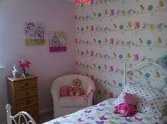 Children's Bedroom - eclectic - kids - london - La Vista Designed Interiors
