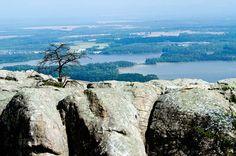 Cherokee Rock Village - East Alabama Travel Destinations