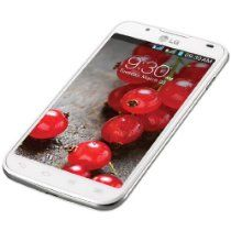 """LG offer Lg Optimus L7 Ii Dual Sim P715 White (Factory Unlocked) 4.3"""" IPS LCD , 4gb , 8mp Ship Worldwide. This awesome product currently limited units, you can buy it now for  $154.98, You save - New"""