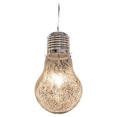 Pendelleuchte 'Bulb'