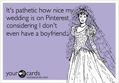 pinterest weddings..